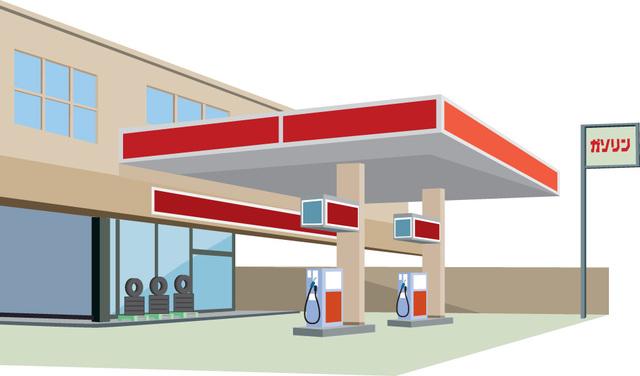 ガソリンを安く入れるには?ガソリン価格を下げる値引き方法