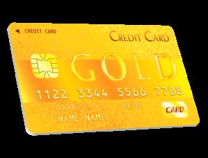 おすすめのゴールドカードは?年代別ゴールドカード比較まとめ