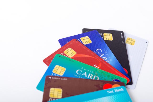 ICチップとは?ICチップ付きクレジットカードと磁気カードの違い