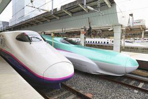 新幹線の切符はクレジットカードで購入できる?割引は?分割は可能?