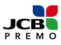 JCBプレモカードのロゴマーク
