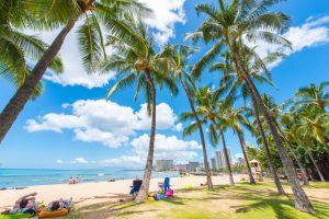 ハワイ旅行におすすめのクレジットカードは?お得で最適なカードは?