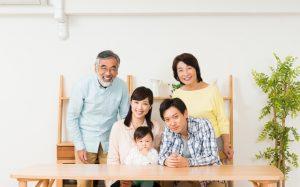 家族カードとは?家族カードの作り方、申し込み方法・必要書類は?