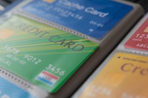 クレジット債務について