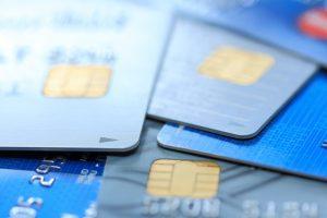 ハックドラッグはクレジットカード使える?