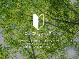 QUICPayコインとは?