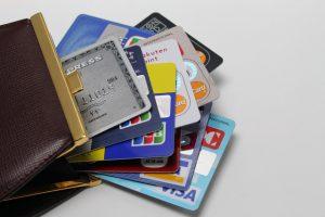 牛角はクレジットカードが使える?