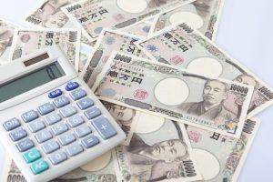 毎月の収入が不安定