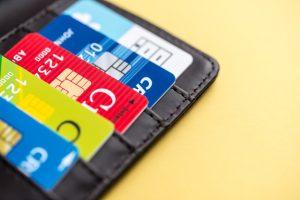 ファミールはクレジットカードや電子マネーが使える?