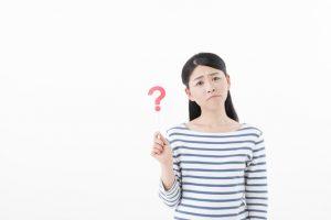 18歳~19歳の未成年者が三井住友カード デビュープラスの審査に落ちる理由は?