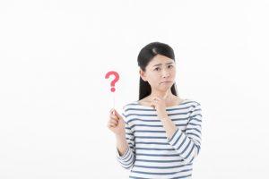 PARCOカードの審査に落ちるとしたら?