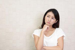 専業主婦やパート主婦が審査に落ちる原因は?
