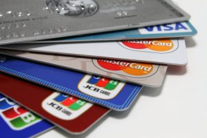 すき家はクレジットカードが使える?