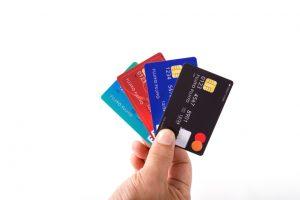 金の蔵はクレジットカードや電子マネーが使える?